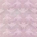 Floralace Aisle Runner in Rose Color