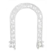 Bear Valley Rentals Chrome Arch