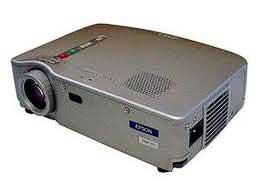 LCD Projector 50