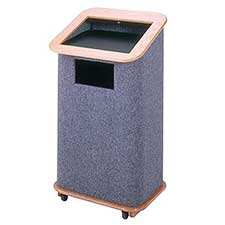 Lectern With Sound (Back)