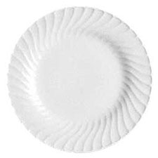 Imperial Dinner Plate