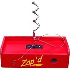 Zap'd